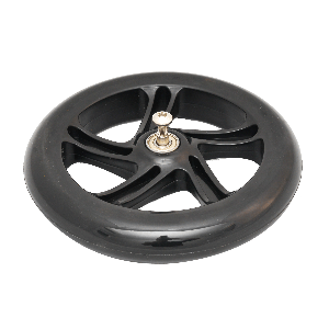 Y Fliker 180mm Wheel Black