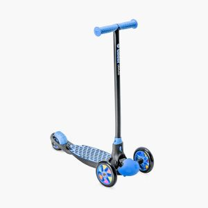 Y Glider Deluxe Kids Scooter