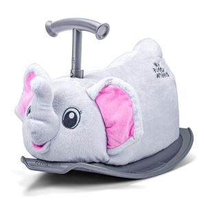 2in1 Rock & Roller Elephant from 10months
