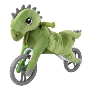 my buddy wheels balance bike plush horse