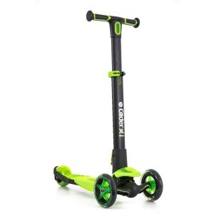 Y Glider XL Deluxe – Folding Scooter