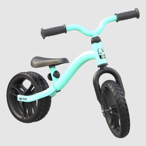 Neon 2in1 Balance Bike Green