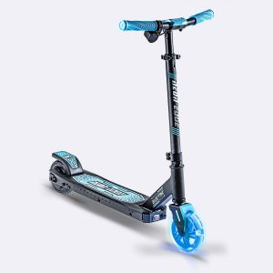 Neon Edge (Blue) Kids Scooter