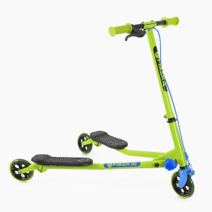 Y Fliker A1 Kids Scooter – Lightweight