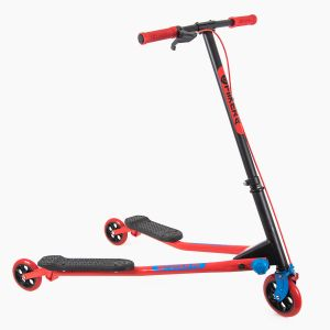 Y Fliker A3 Scooter – Lightweight