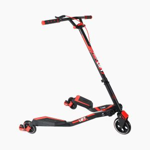 Y Fliker Lift L3 Trottinette Rouge