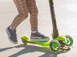The ultimate guide to Y Glider XL Deluxe scooters