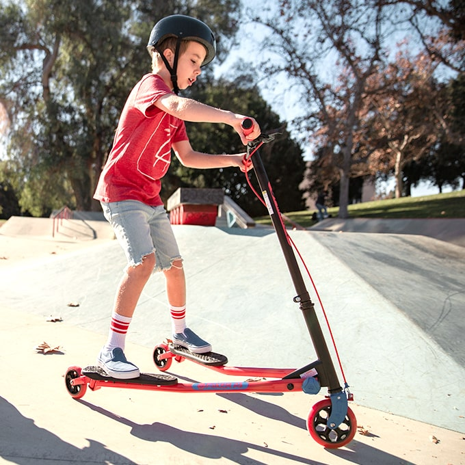 Yvolution | The Original Y Fliker Scooters & Balance Bikes