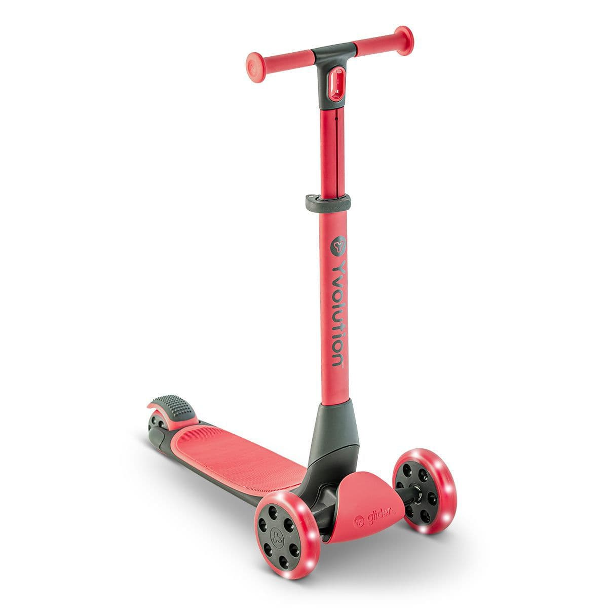 Independent Scooter
